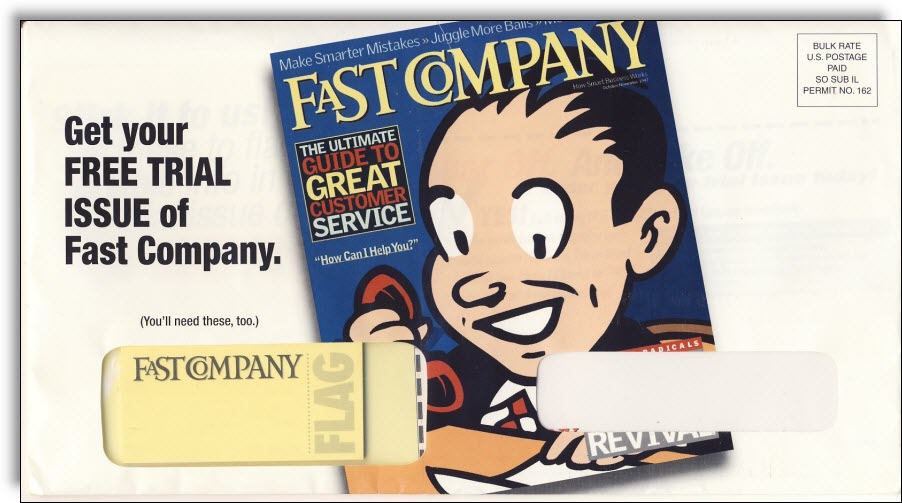 fast-company-flag-direct-mail