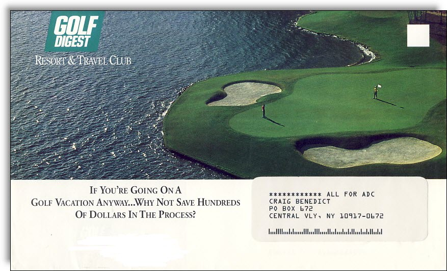 golf-digest-travel-club-envelope