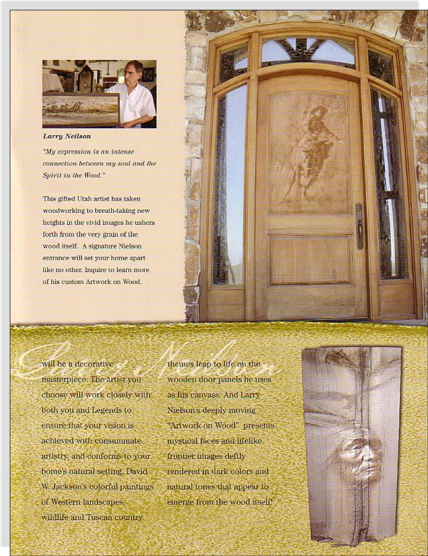 Legends Doors Brochure 5