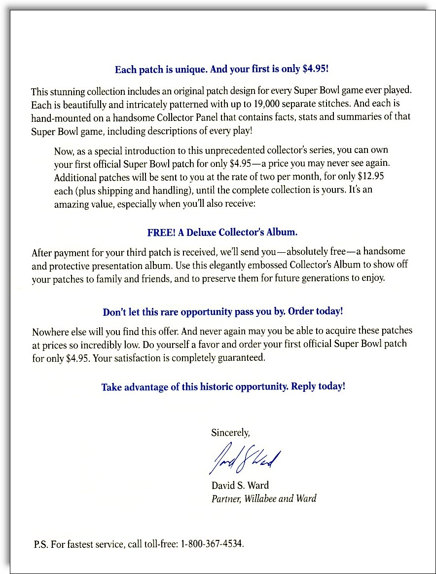 super-bowl-patches-direct-mail-letter-2